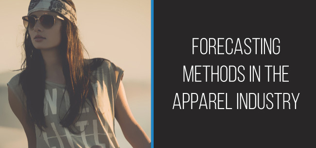 forecasting for apparel