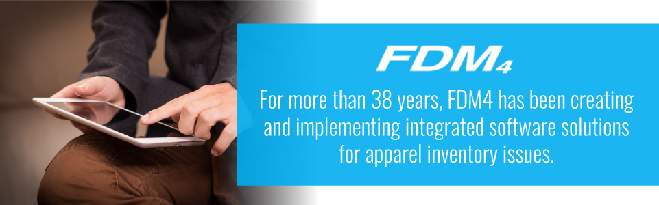 fdm4 has been around for 38 years