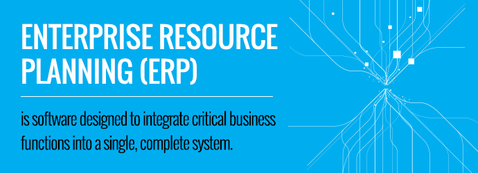 Guide To Erp Solutions For Apparel Industry