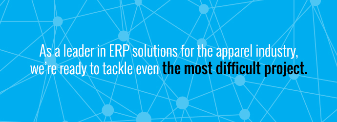 FDM4 is a leader in ERP solutions and is ready to tackle difficult projects