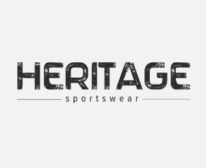 FDM4 Customer: Heritage logo