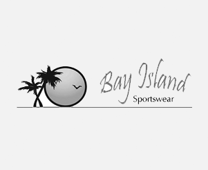 FDM4 Customer: Bay Island Logo