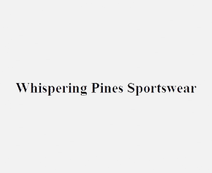 FDM4 Customer: Whispering Pines Logo