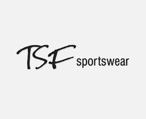 FDM4 Customer: TSF logo