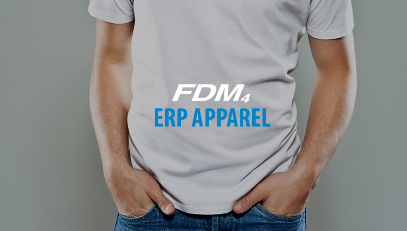 ERP apparel solution image with man with hands in his pockets