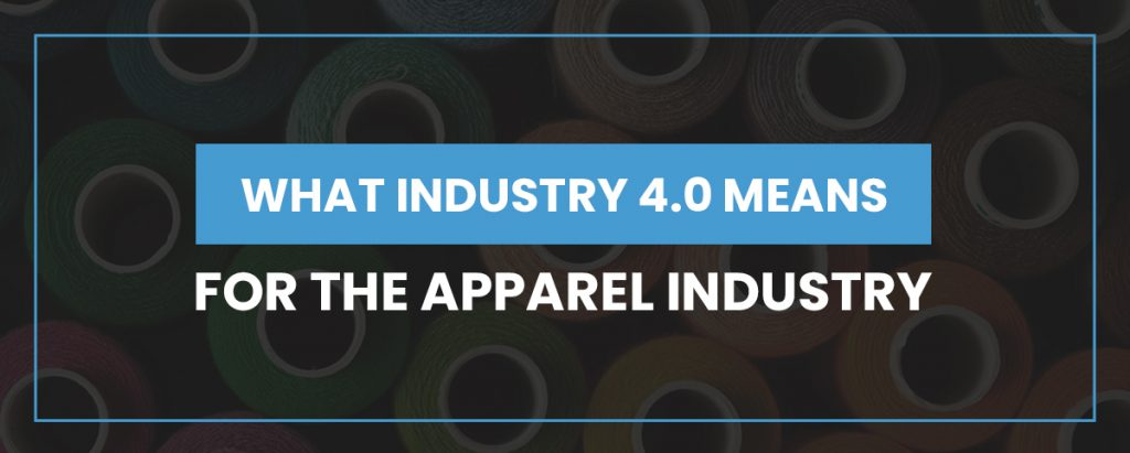 Featured image for Industry 4.0 blog post