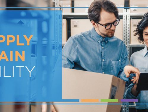 Supply chain agility featured image