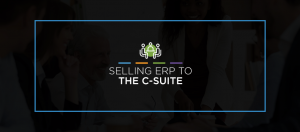 Selling ERP to the c-suite featured image